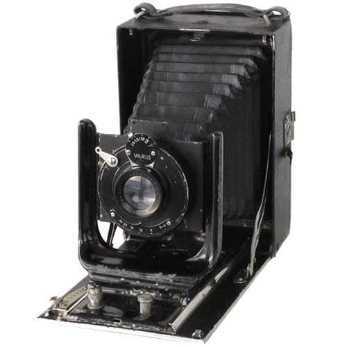 EFTE 1 camera
