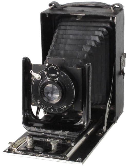 ussrt large format camera efte