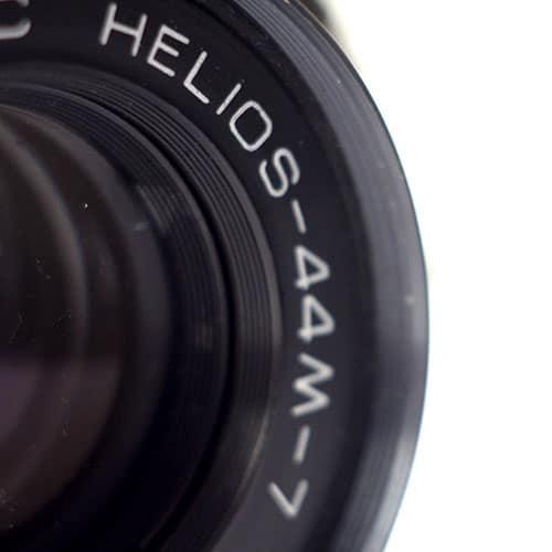 helios lens
