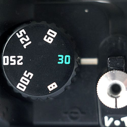 zenit analog camera
